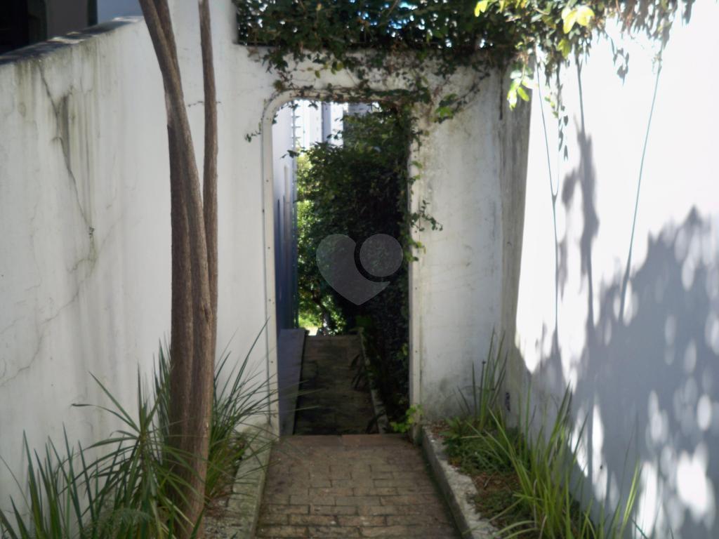 Venda Casa São Paulo Pacaembu REO89095 7