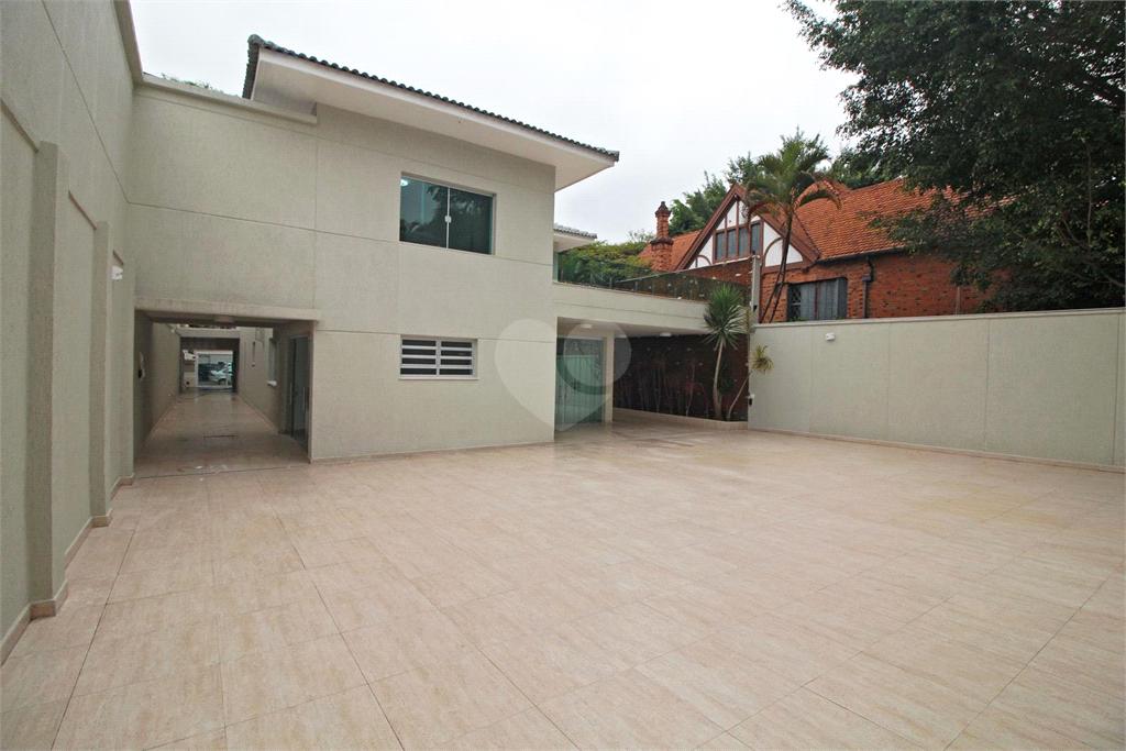 Venda Casa São Paulo Jardim América REO89131 44