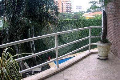Venda Sobrado São Paulo Vila Ida REO89334 6