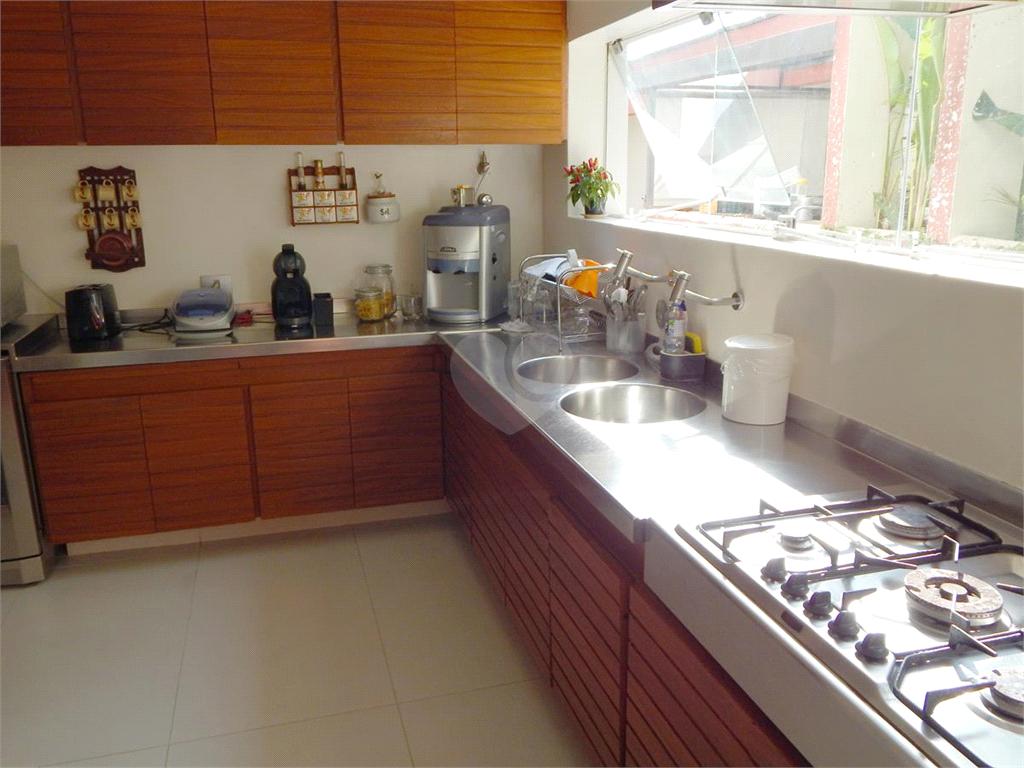 Venda Casa São Paulo Sumarezinho REO89436 17