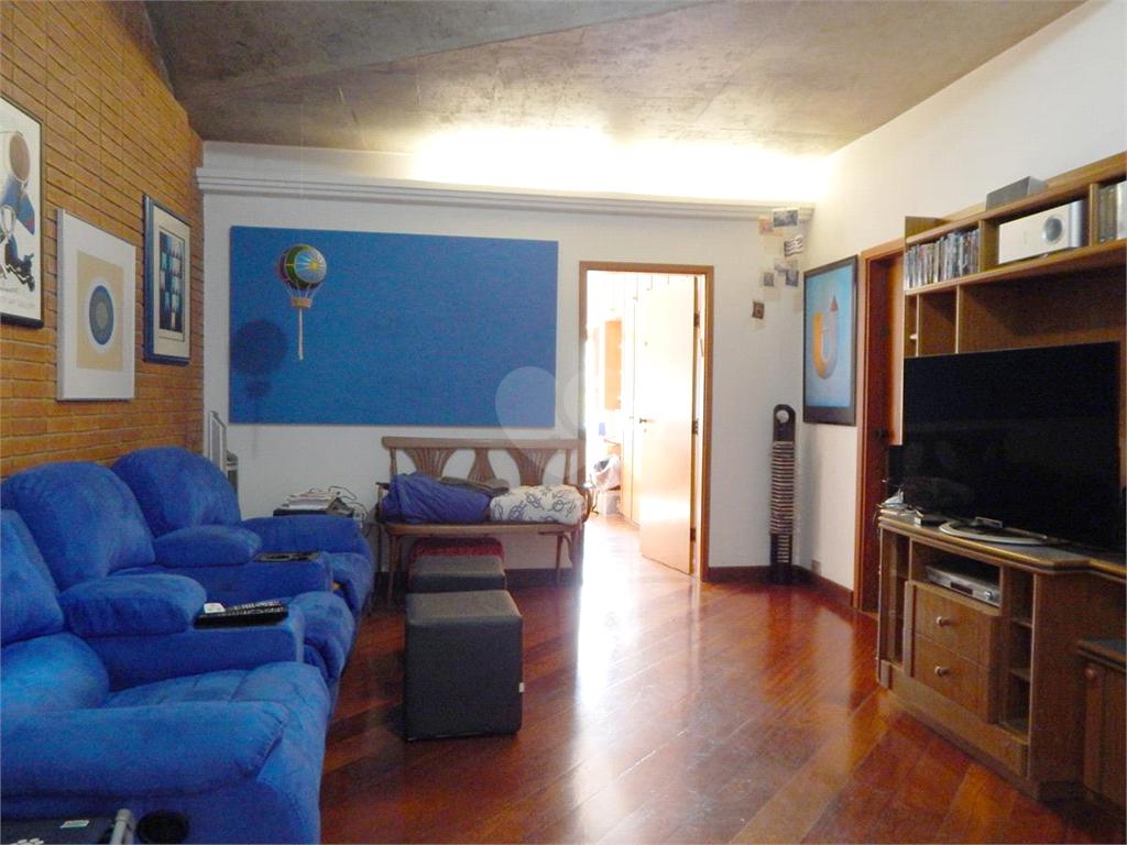 Venda Casa São Paulo Sumarezinho REO89436 31