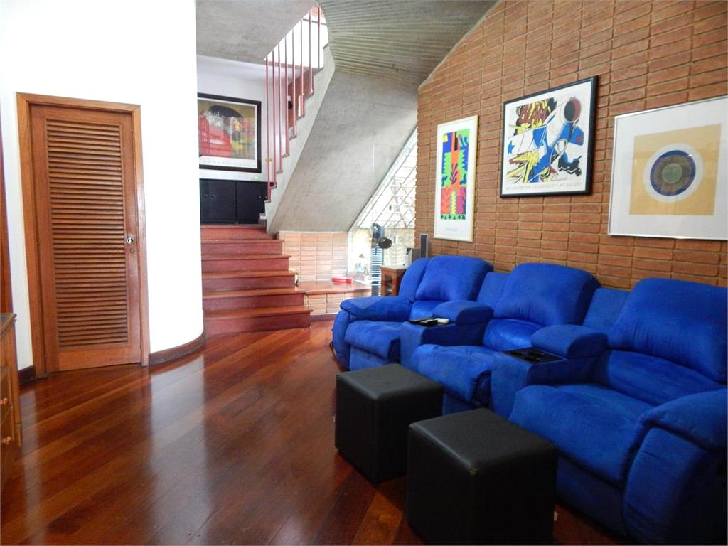 Venda Casa São Paulo Sumarezinho REO89436 32