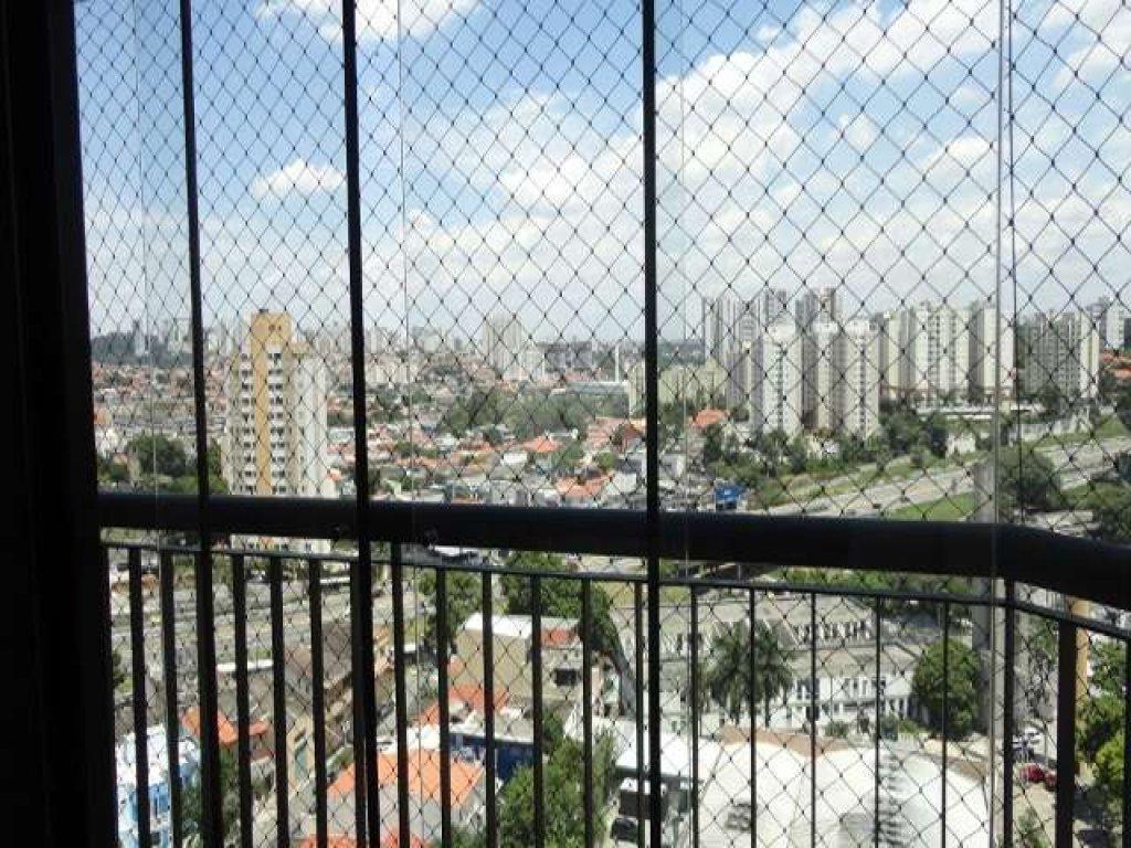 Venda Apartamento São Paulo Jardim Bonfiglioli REO89465 3