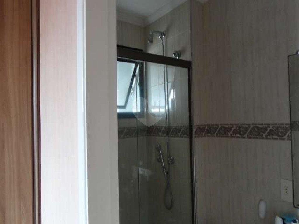 Venda Apartamento São Paulo Jardim Bonfiglioli REO89465 11