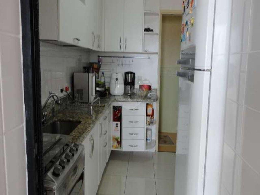 Venda Apartamento São Paulo Jardim Bonfiglioli REO89465 10