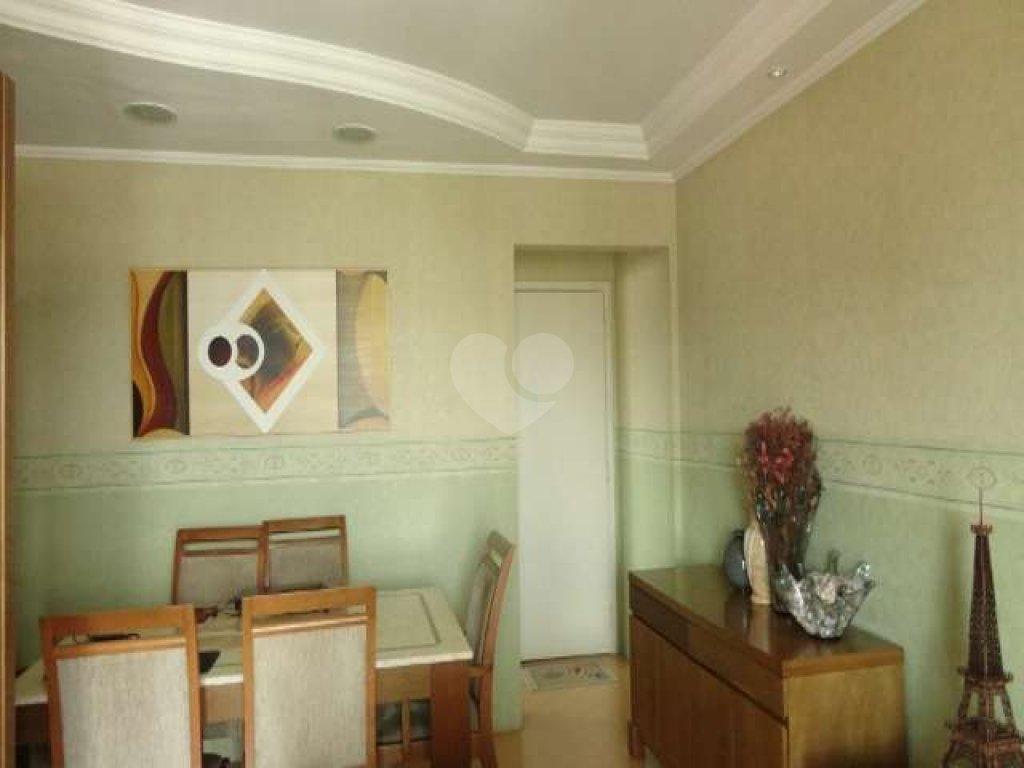 Venda Apartamento São Paulo Jardim Bonfiglioli REO89465 5