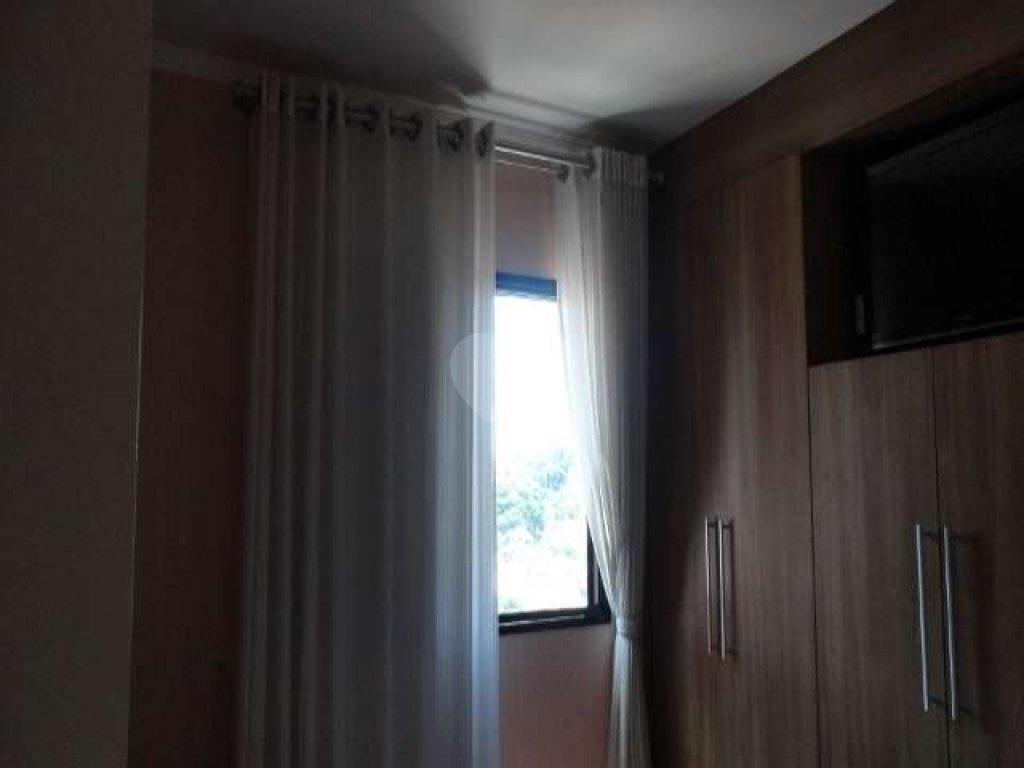 Venda Apartamento São Paulo Jardim Bonfiglioli REO89465 13