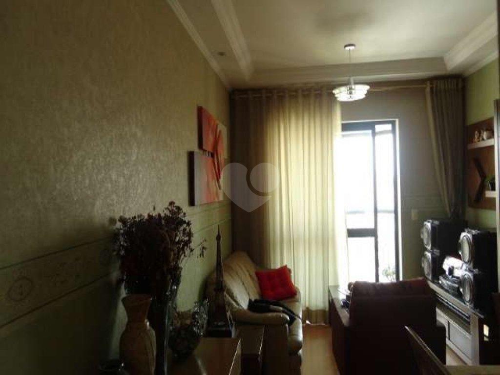 Venda Apartamento São Paulo Jardim Bonfiglioli REO89465 14