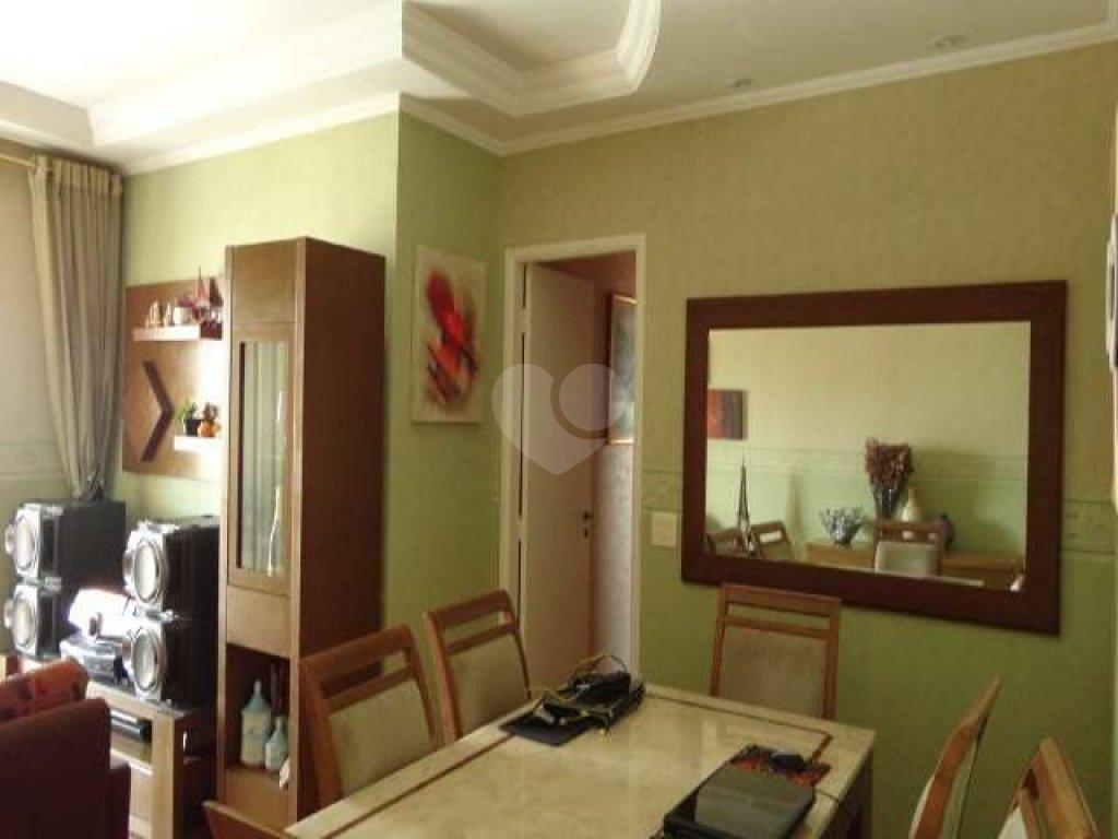 Venda Apartamento São Paulo Jardim Bonfiglioli REO89465 4