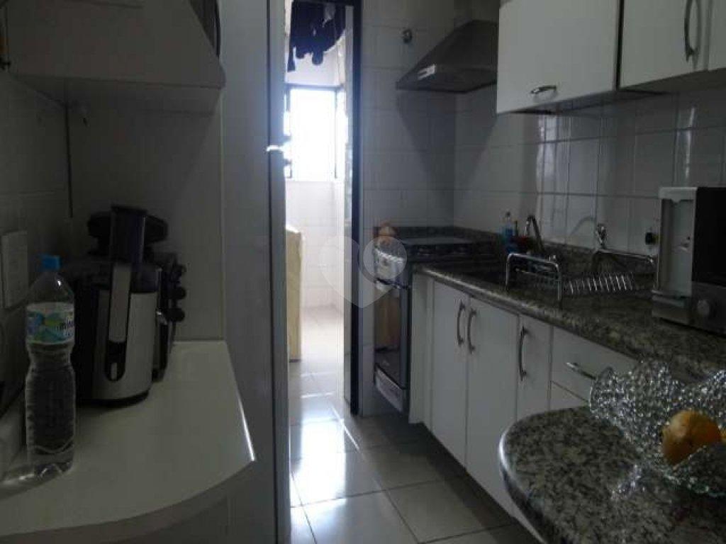 Venda Apartamento São Paulo Jardim Bonfiglioli REO89465 17