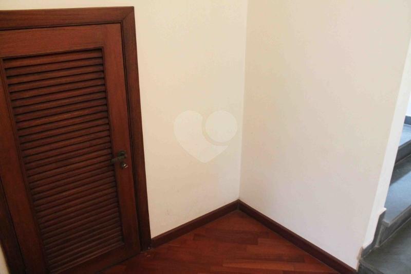 Venda Casa de vila São Paulo Parque Colonial REO89498 36