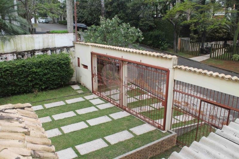Venda Casa de vila São Paulo Parque Colonial REO89498 51