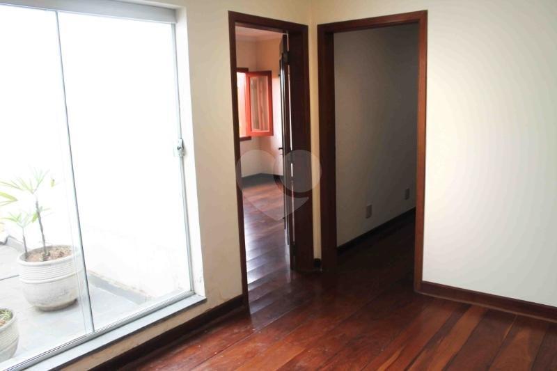 Venda Casa de vila São Paulo Parque Colonial REO89498 58