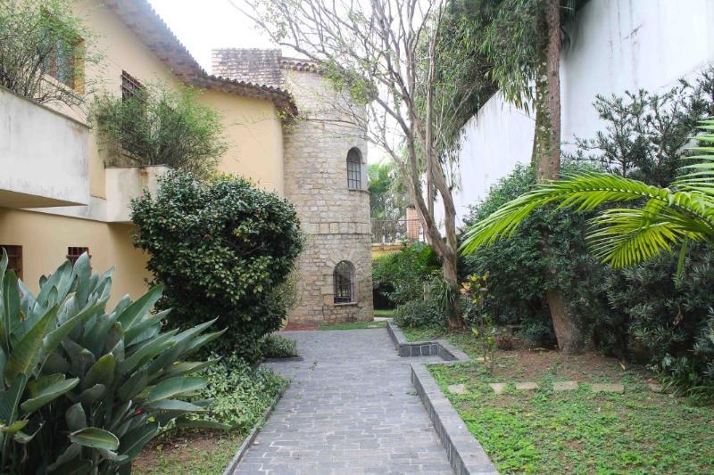 Venda Casa de vila São Paulo Parque Colonial REO89498 80