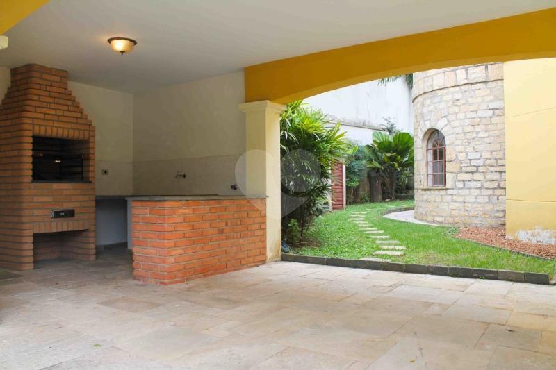 Venda Casa de vila São Paulo Parque Colonial REO89498 8