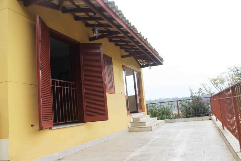 Venda Casa de vila São Paulo Parque Colonial REO89498 76