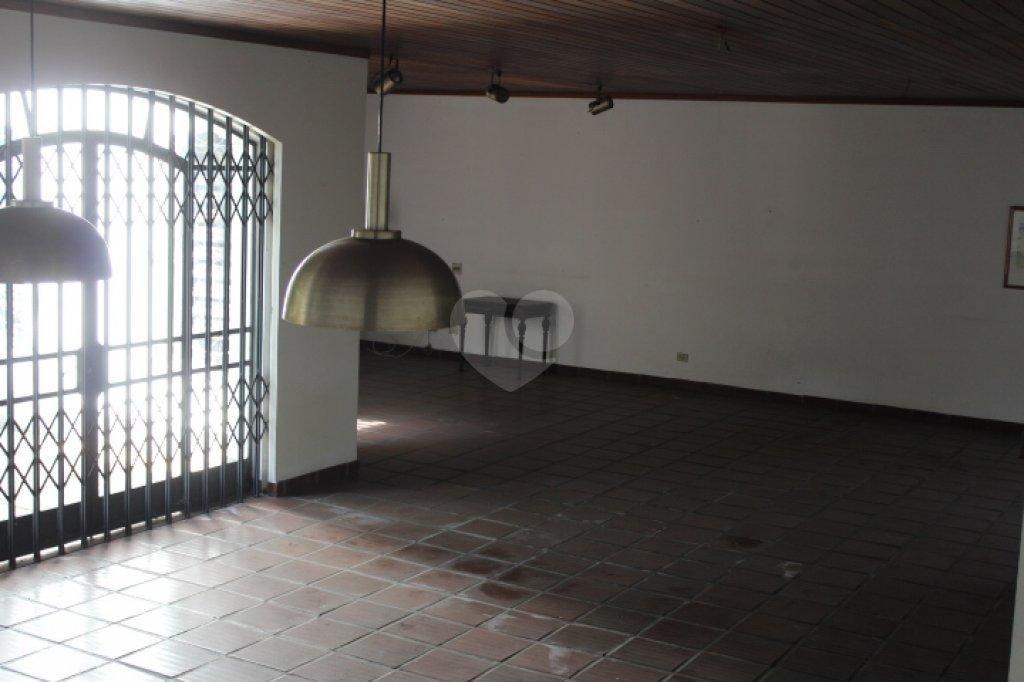 Venda Casa térrea São Paulo Vila Tramontano REO89715 5