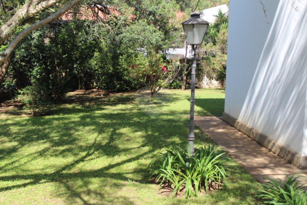 Venda Casa térrea São Paulo Vila Tramontano REO89715 24