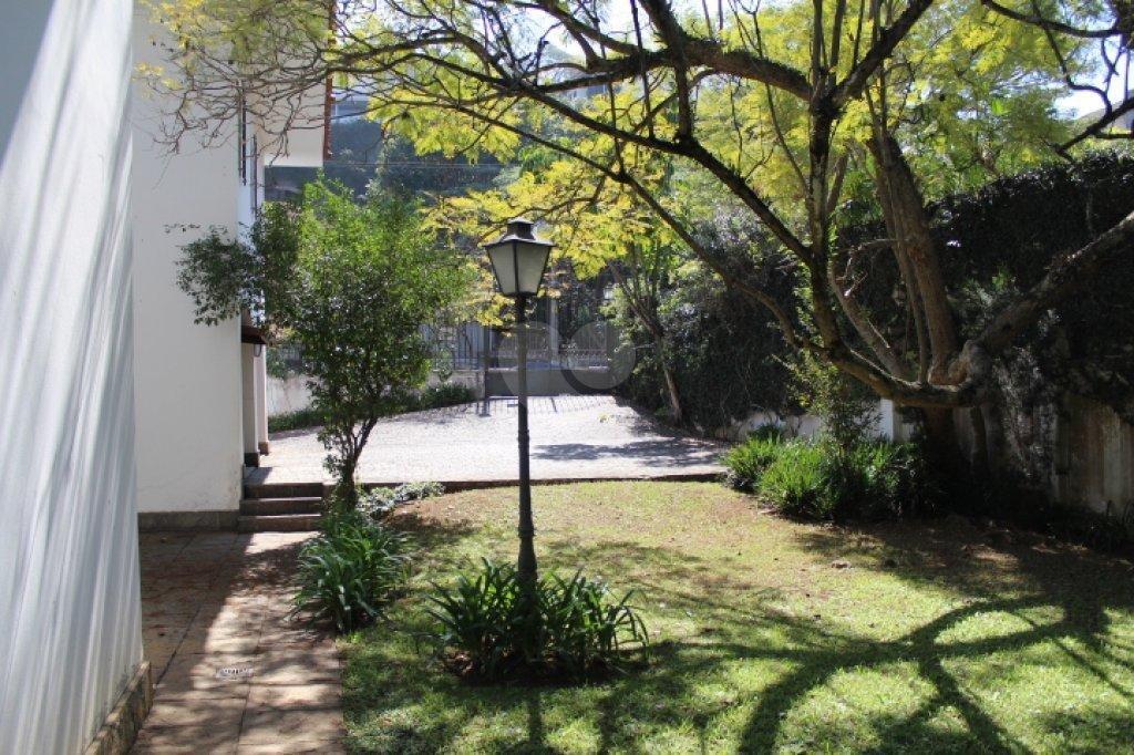 Venda Casa térrea São Paulo Vila Tramontano REO89715 28