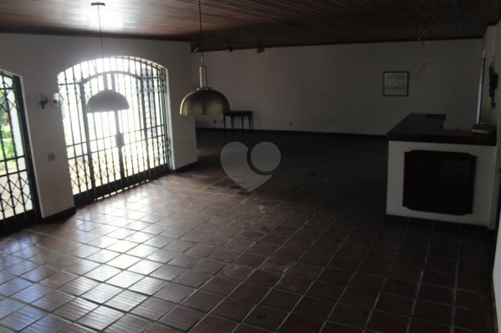 Venda Casa térrea São Paulo Vila Tramontano REO89715 6