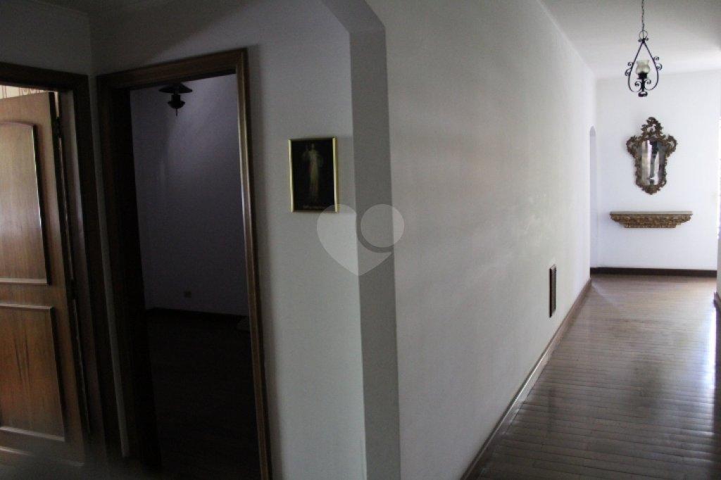 Venda Casa térrea São Paulo Vila Tramontano REO89715 7