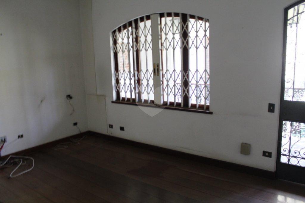 Venda Casa térrea São Paulo Vila Tramontano REO89715 8
