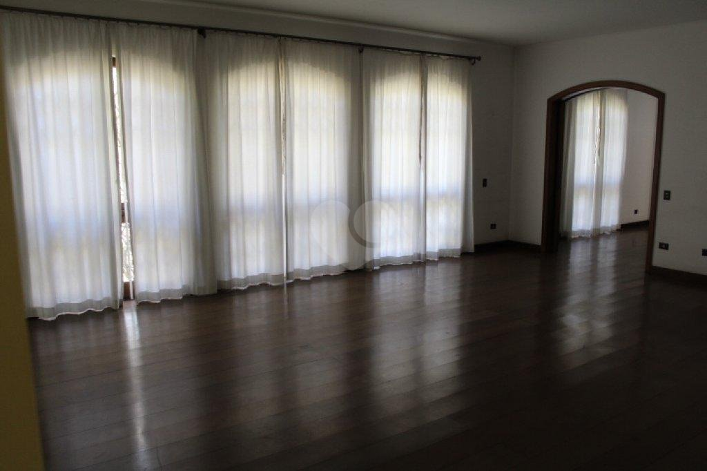 Venda Casa térrea São Paulo Vila Tramontano REO89715 10