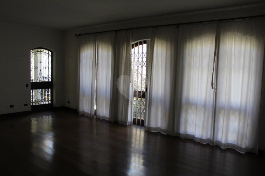 Venda Casa térrea São Paulo Vila Tramontano REO89715 4