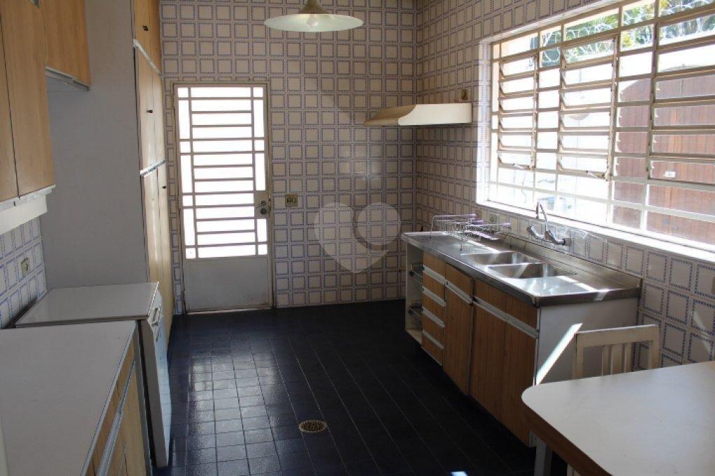 Venda Casa térrea São Paulo Vila Tramontano REO89715 15