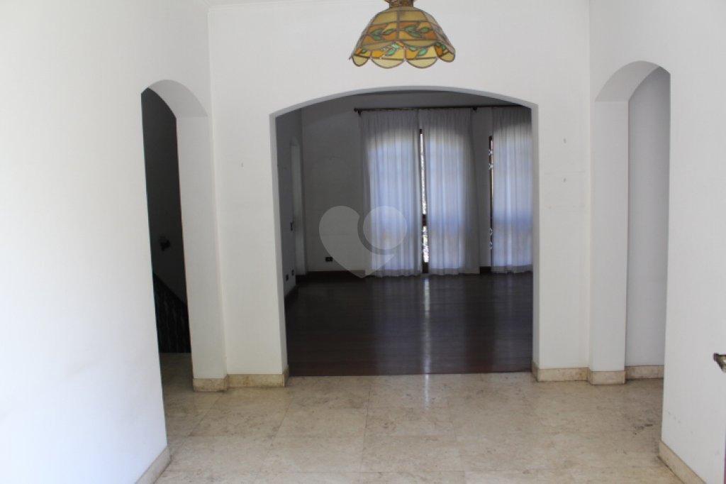 Venda Casa térrea São Paulo Vila Tramontano REO89715 2