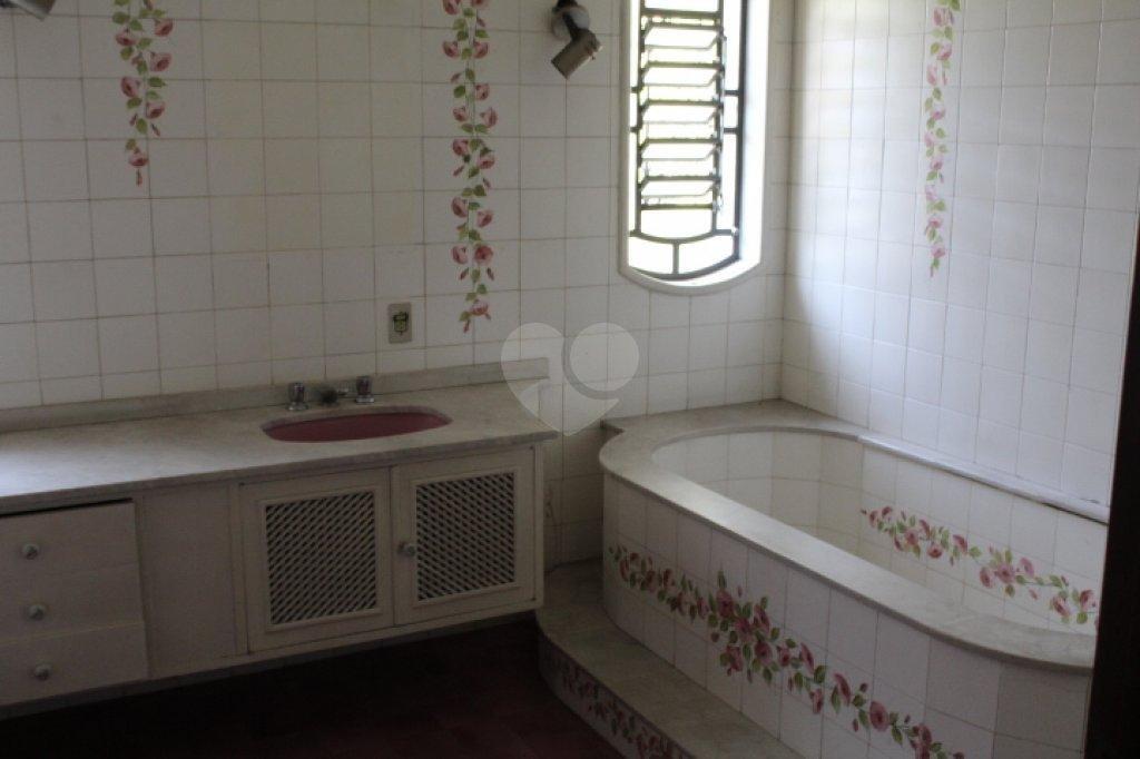 Venda Casa térrea São Paulo Vila Tramontano REO89715 18
