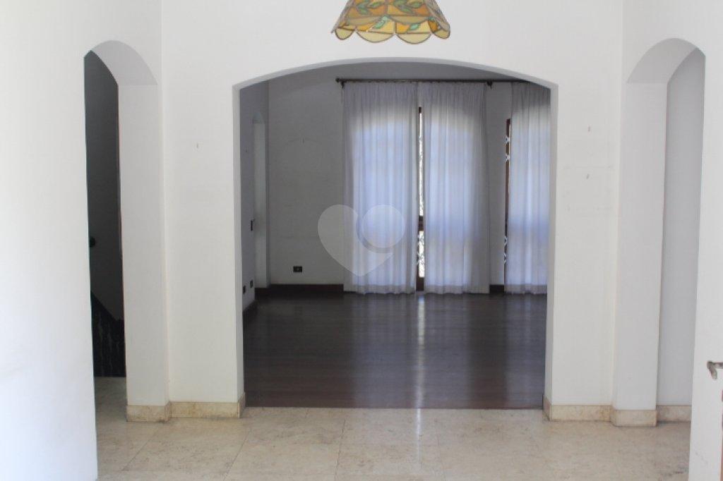 Venda Casa térrea São Paulo Vila Tramontano REO89715 3