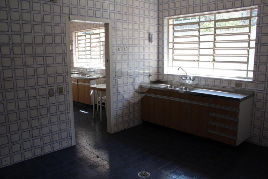 Venda Casa térrea São Paulo Vila Tramontano REO89715 20