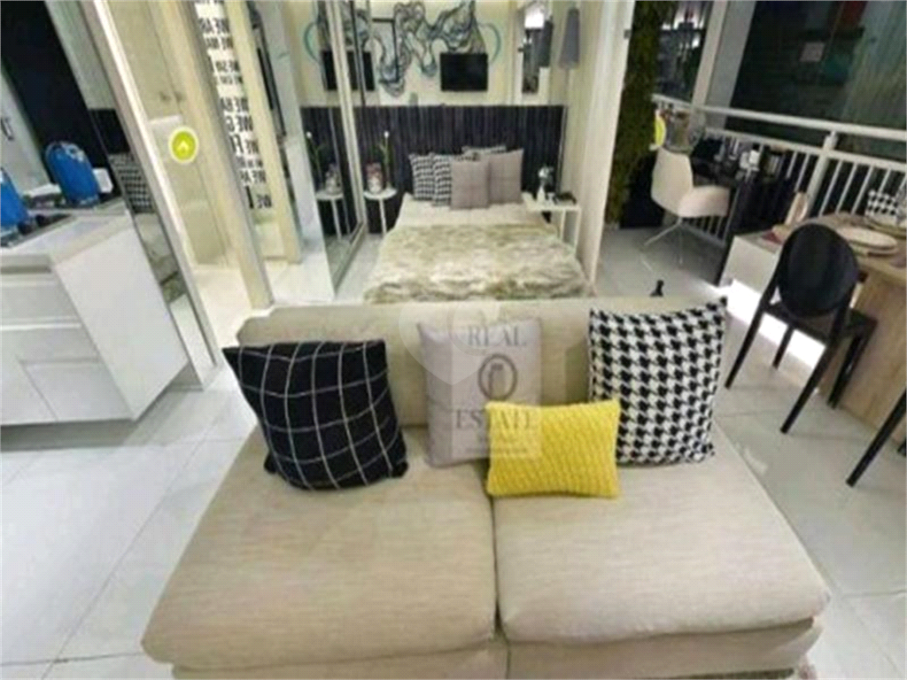 Venda Apartamento São Paulo Pinheiros REO90017 3
