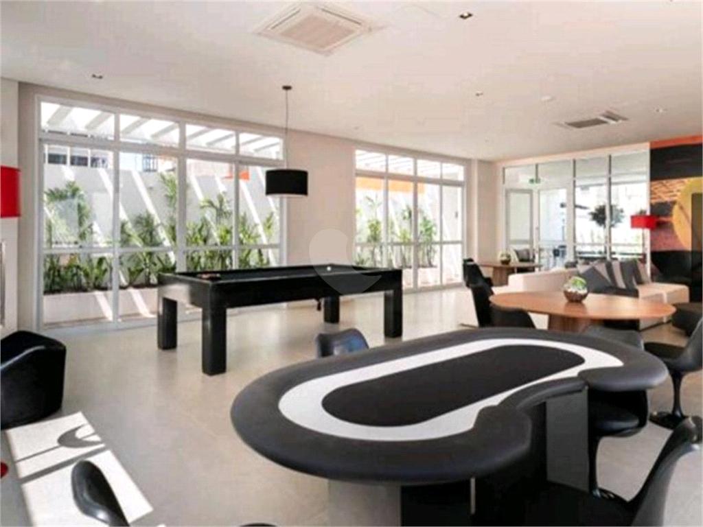 Venda Apartamento São Paulo Pinheiros REO90017 1