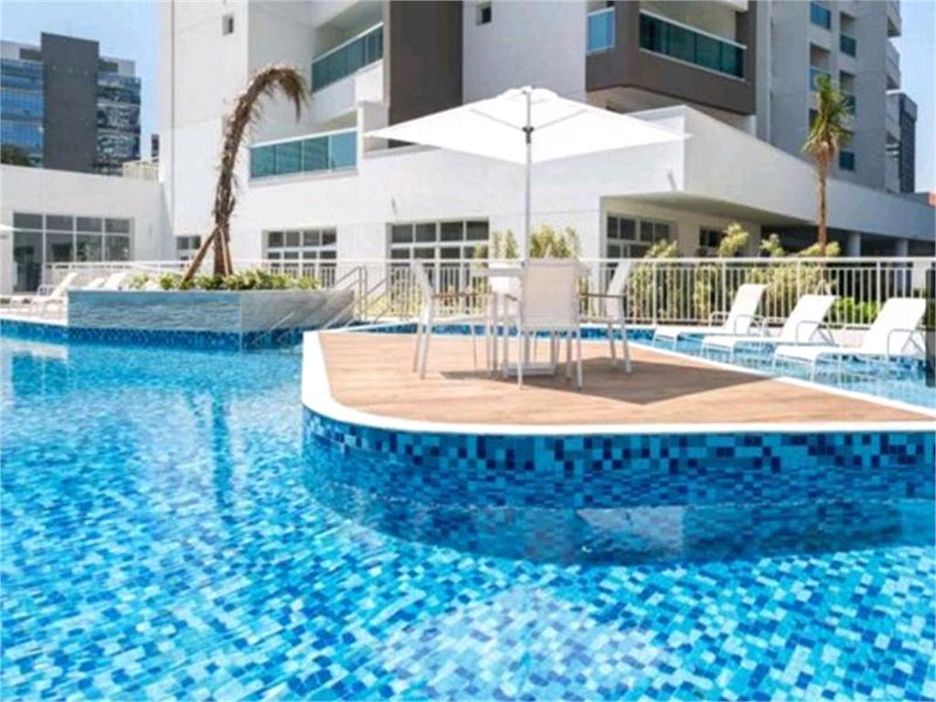 Venda Apartamento São Paulo Pinheiros REO90017 17