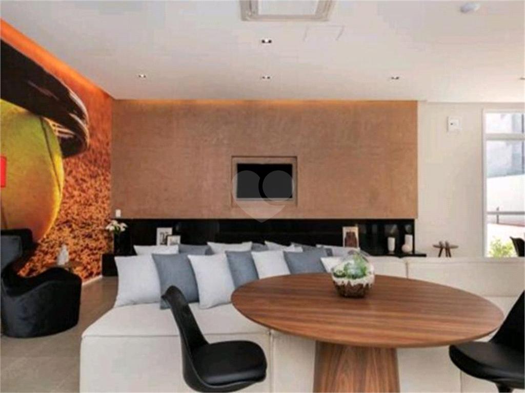 Venda Apartamento São Paulo Pinheiros REO90017 27