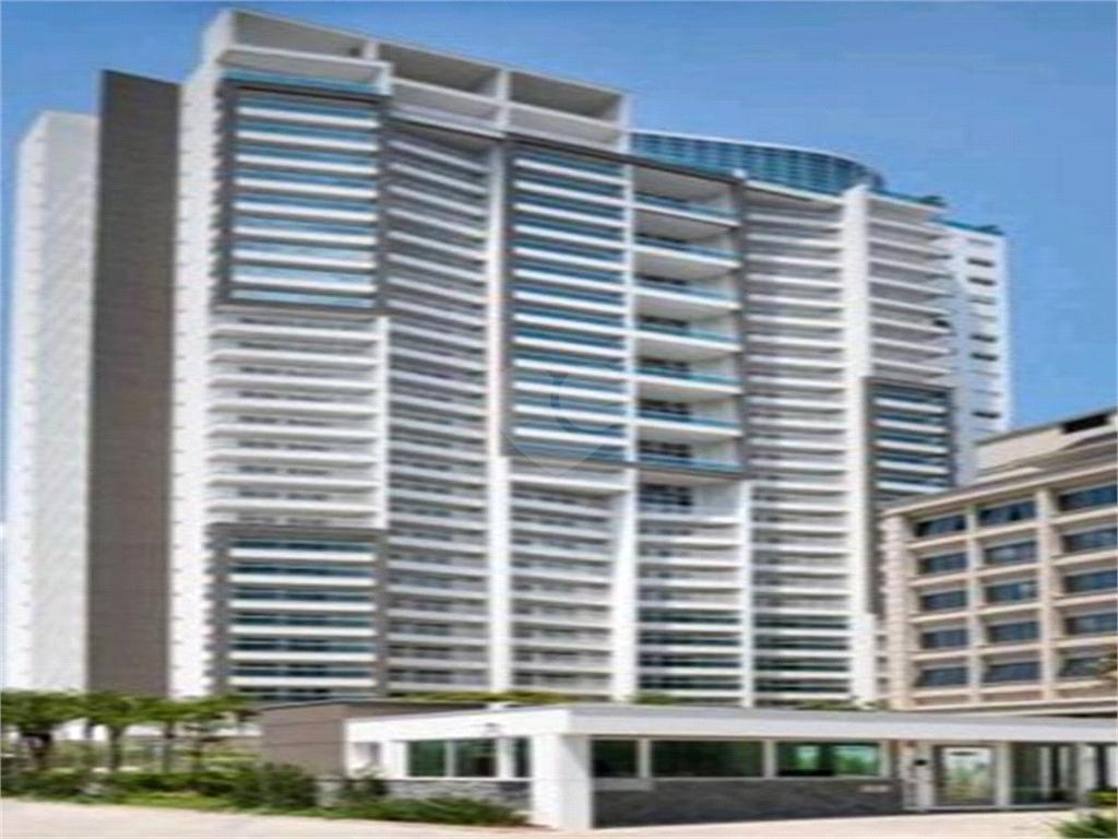 Venda Apartamento São Paulo Pinheiros REO90017 30