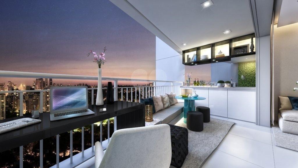 Venda Apartamento São Paulo Pinheiros REO9010 3