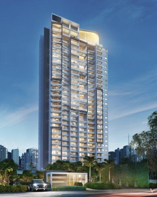 Venda Apartamento São Paulo Pinheiros REO9010 30