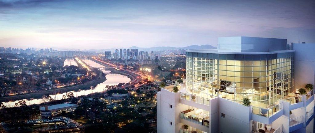 Venda Apartamento São Paulo Pinheiros REO9010 32