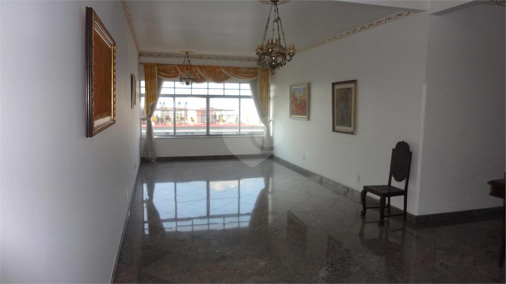 Aluguel Apartamento São Paulo Bela Vista REO90432 1