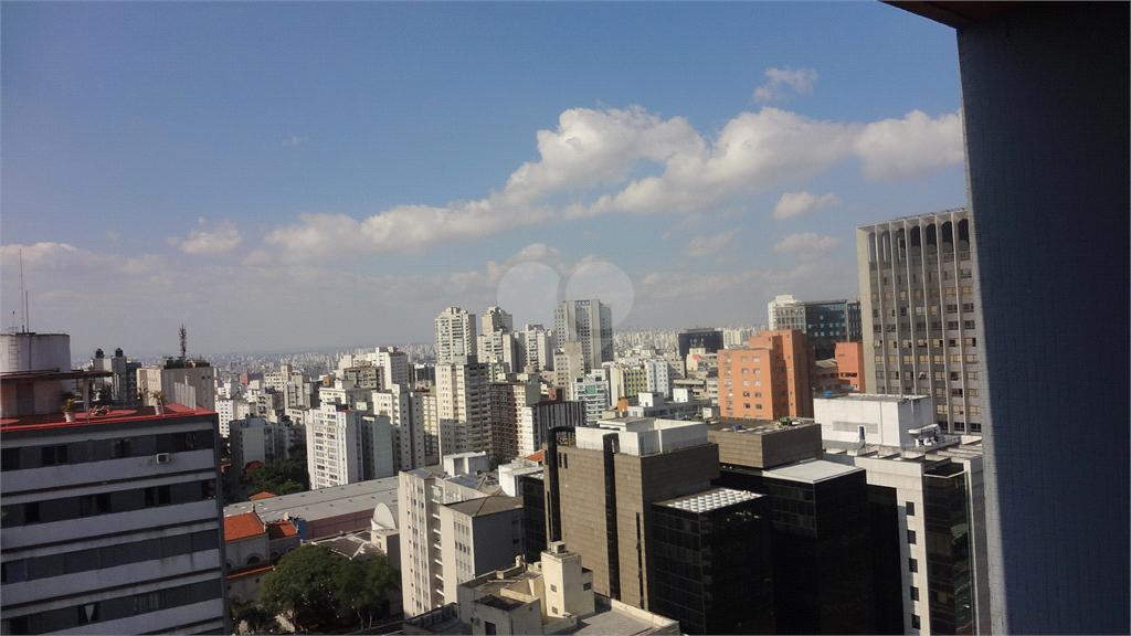 Aluguel Apartamento São Paulo Bela Vista REO90432 25