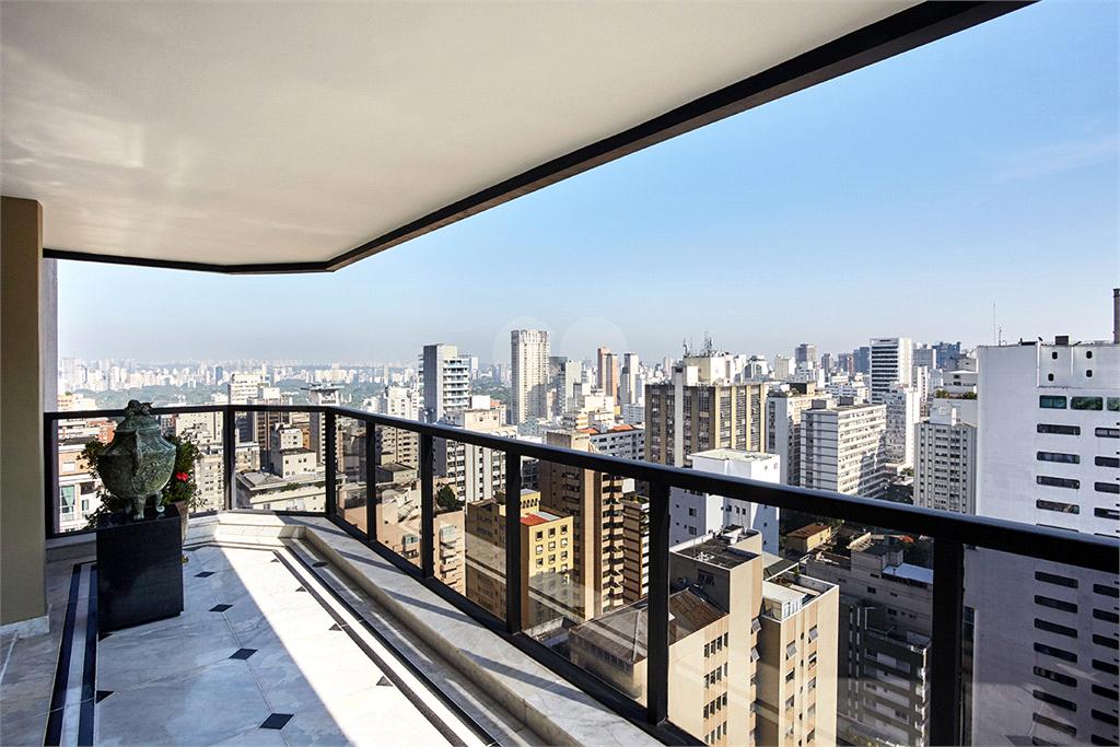 Venda Cobertura São Paulo Jardim Paulista REO90442 9