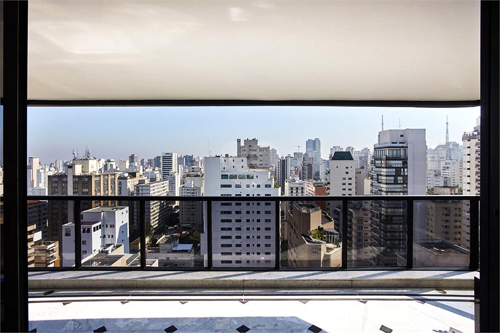 Venda Cobertura São Paulo Jardim Paulista REO90442 10