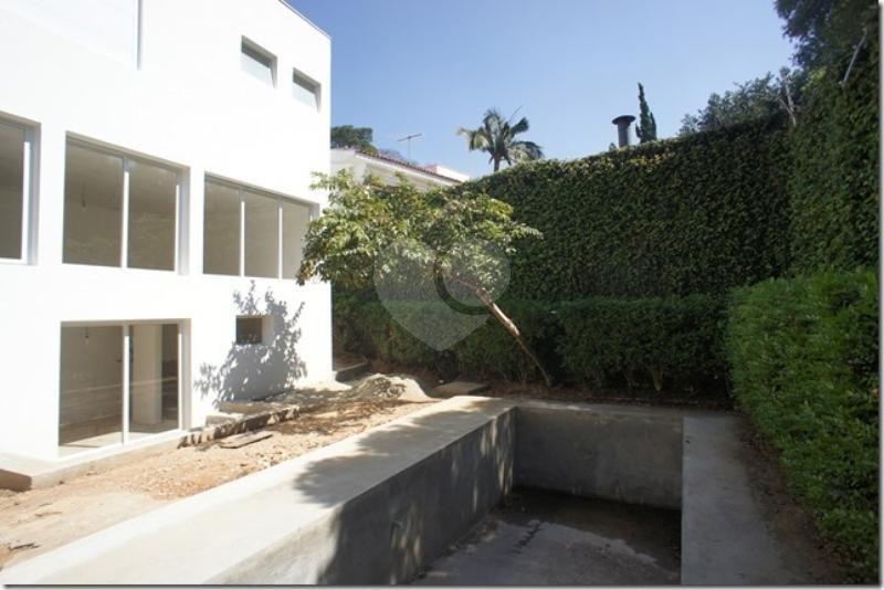 Venda Casa São Paulo Cidade Jardim REO90806 2