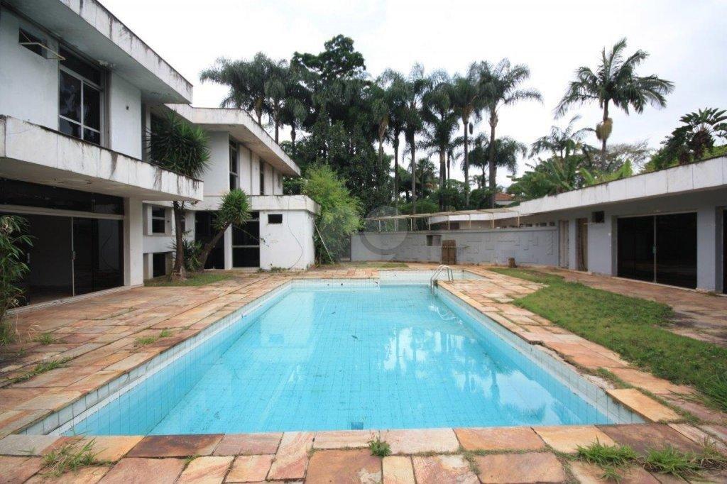 Aluguel Sobrado São Paulo Alto De Pinheiros REO90823 4