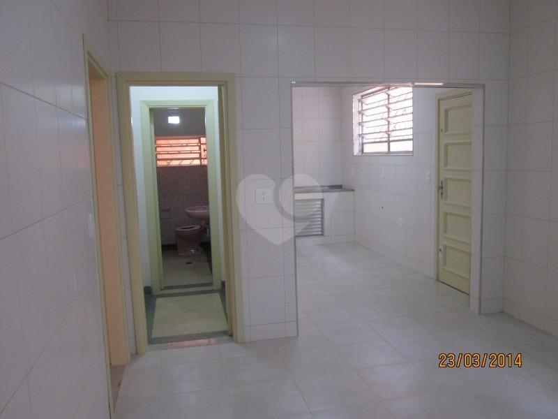 Aluguel Casa São Paulo Aclimação REO91165 1