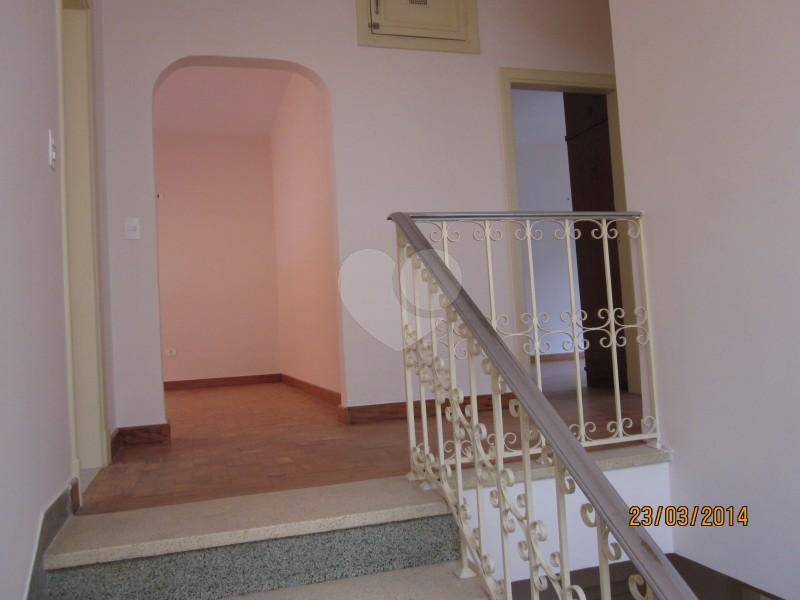 Aluguel Casa São Paulo Aclimação REO91165 2