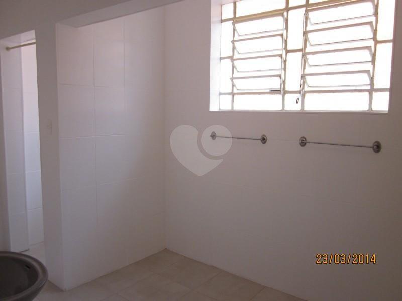 Aluguel Casa São Paulo Aclimação REO91165 7
